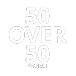 50 Over 50 Project - Empowering Women Over the Age of 50